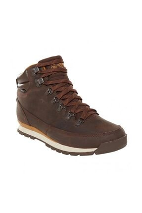THE NORTH FACE Erkek Outdoor Ayakkabı - B2B Redux Leather - T0CDL05SH