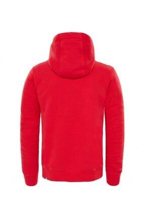 THE NORTH FACE Drew Peak Pullover Erkek Sweatshirt - T0AHJY64M