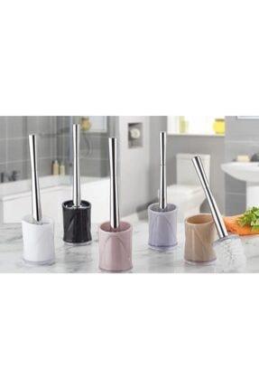 Happy Kitchen Renkli Tuvalet Fırçası
