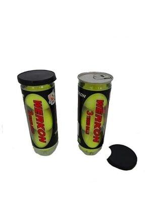 Bircan Silindir Kutuda Tenis Topu