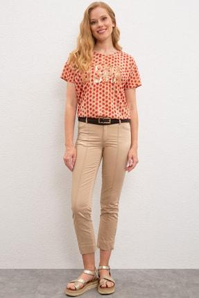 U.S. Polo Assn. Kadın Pantolon G082SZ078.000.976556