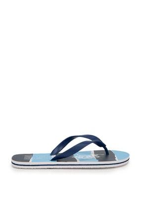 U.S. Polo Assn. Mavı Erkek Ayakkabı