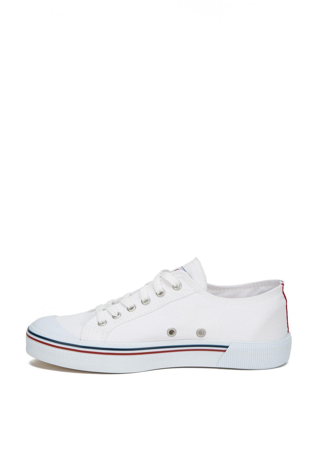 U.S. Polo Assn. Erkek Sneaker S081SZ033.000.1027729 2