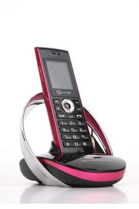 gaman Renkli Dijital Ekranlı Telsiz Telefon