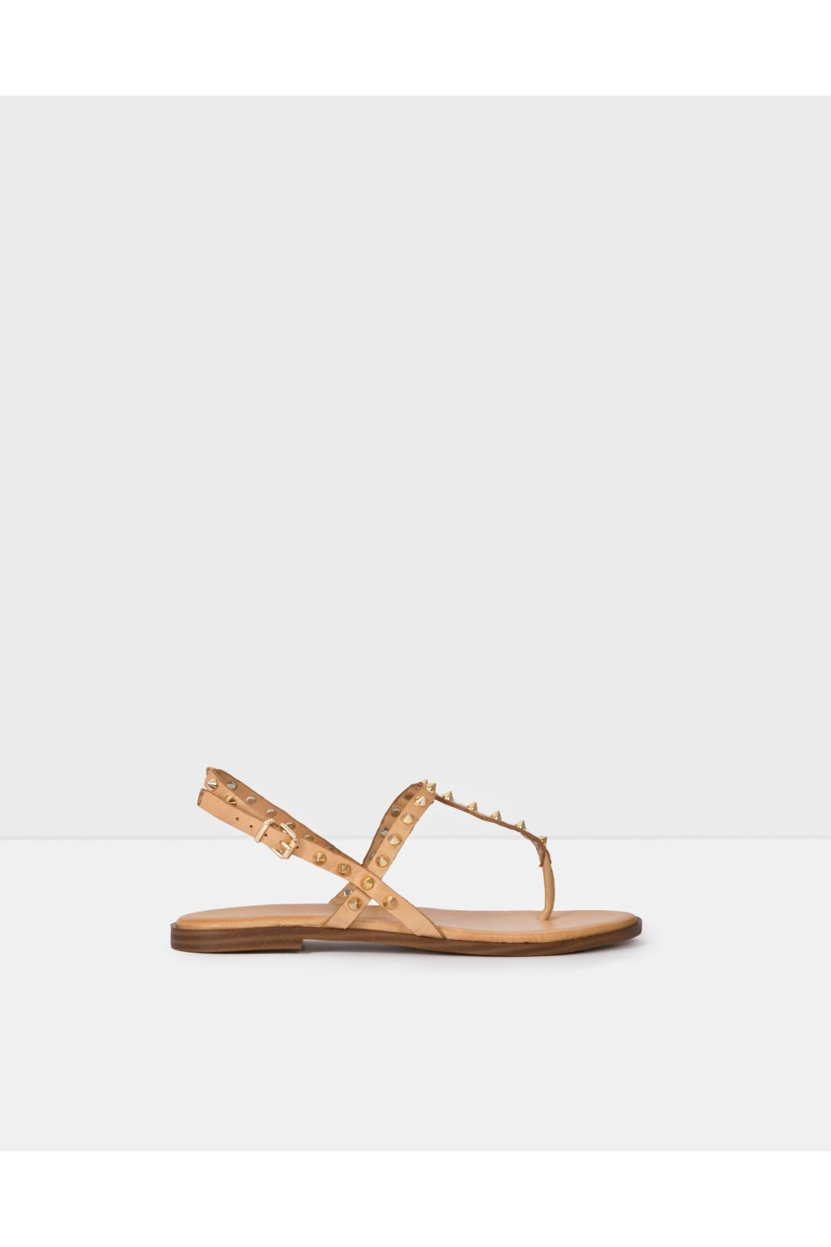 Aldo Kadın Taba Sandalet 1