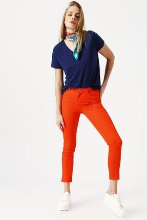 Fabrika Kadın Mercan Pantolon 503182101 / Boyner
