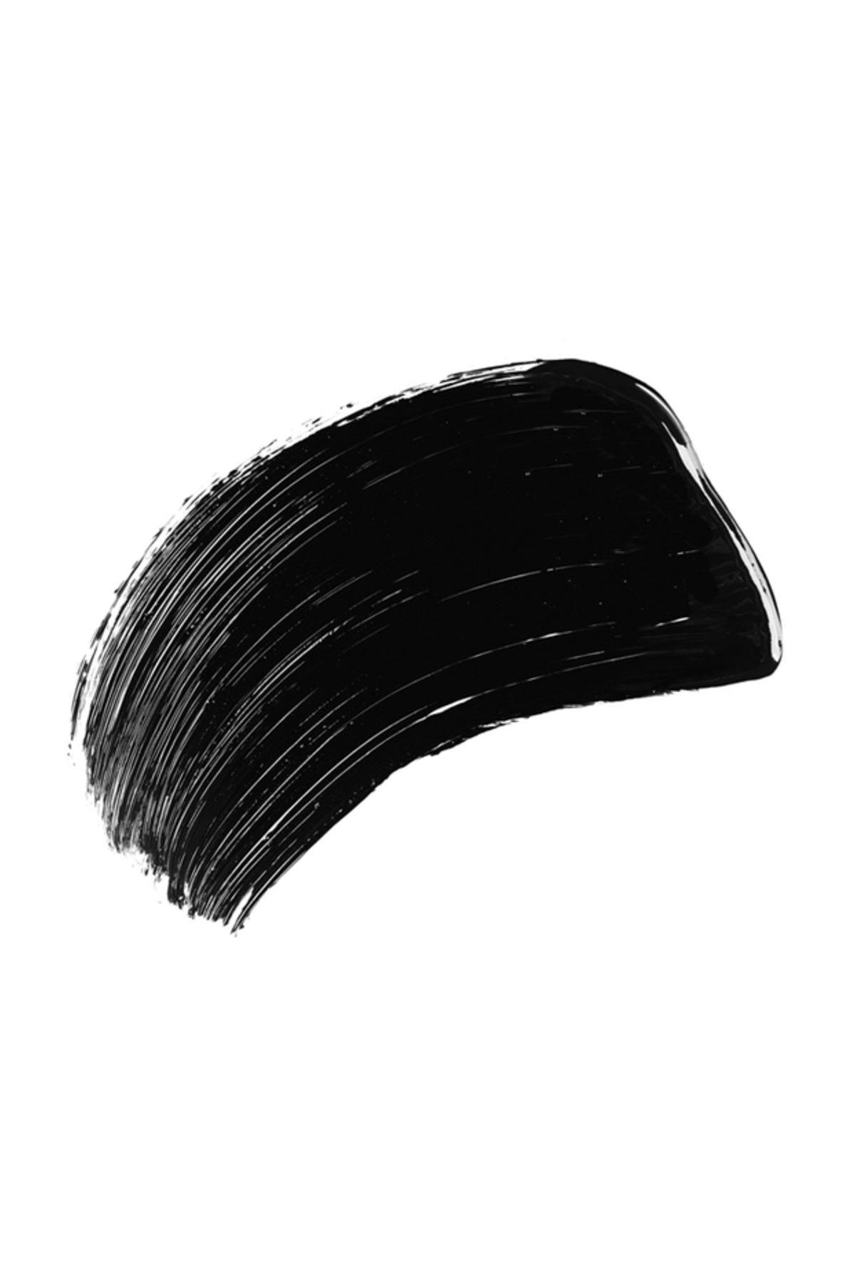 KIKO Hacim Veren ve Kıvırıcı Etkili Maskara - New Green Me Volume Mascara 101 Pure Black 2