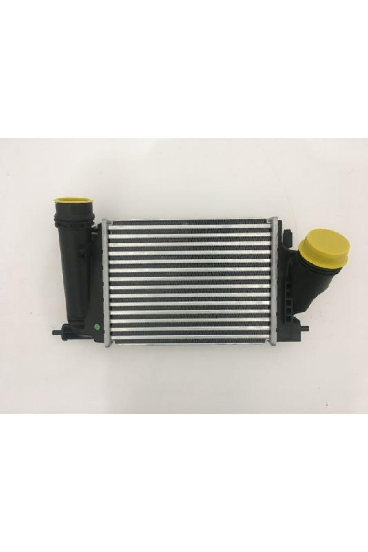 GUST 144614eb0a Turbo Radyatörü Renault Megane Iv 1.6 Dcı 2015> / Nıss 1