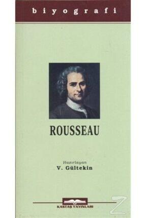 Kastaş Yayınları Jean Jacques Rousseau