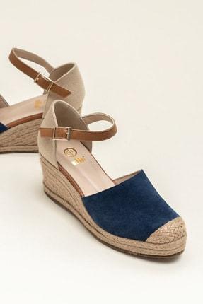 Elle Shoes RYLAN Mavi Espadril 20YSR117