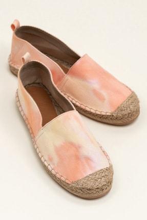 Elle Shoes LATONYA Somon Espadril 20YSR2023