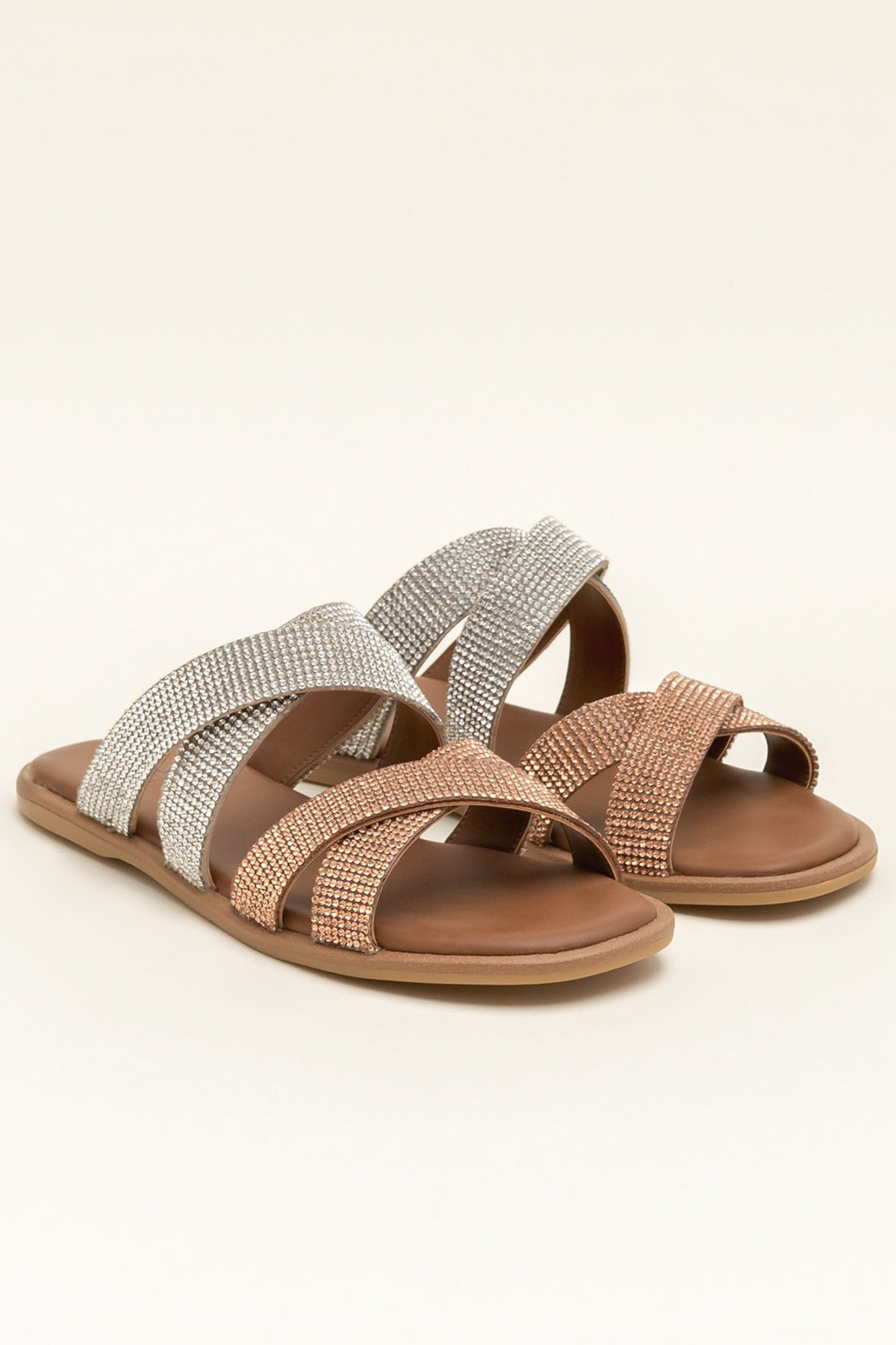Elle Shoes SHANAA Rose Terlik 20YLT103052 2