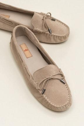 Elle Shoes MARIT Bej Kadın  20YTO10513