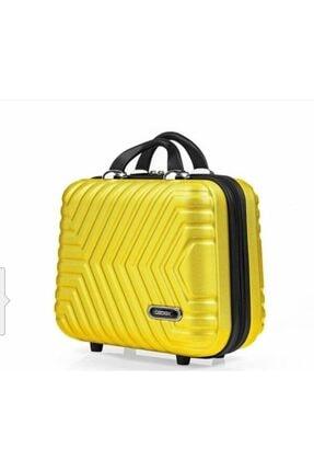 Gedox Sarı Maf Çanta