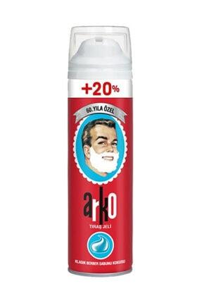 ARKO Tıraş Jeli 60.Yıl Özel 240 ml