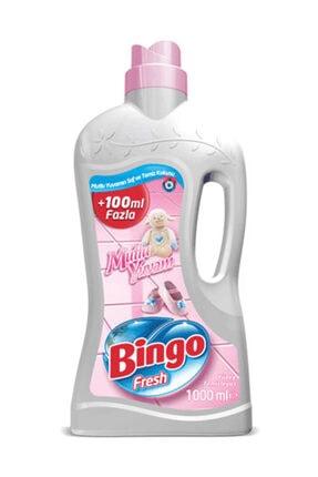 Bingo Fresh Mutlu Yuvam Yüzey Temizleyici 1 kg
