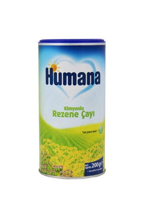Humana Kimyonlu Rezene Çayı