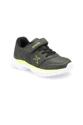Kinetix Erkek Çocuk Haki Skorty Patik Spor Ayakkabısı