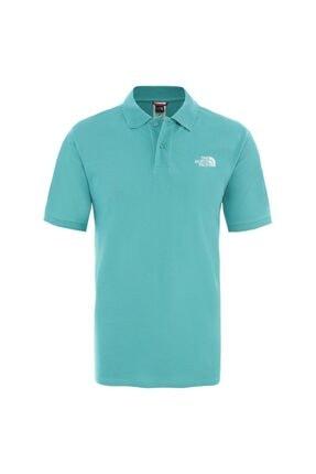 THE NORTH FACE Polo Piquet Erkek T-shirt - T0cg71bdf
