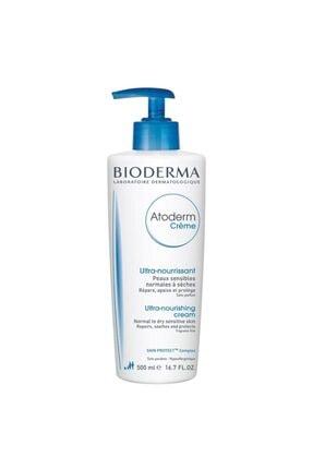 Bioderma Atoderm Cream 500 ml