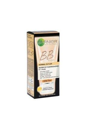 Garnier Bb Krem Normal Ciltler Orta Ton 18 ml
