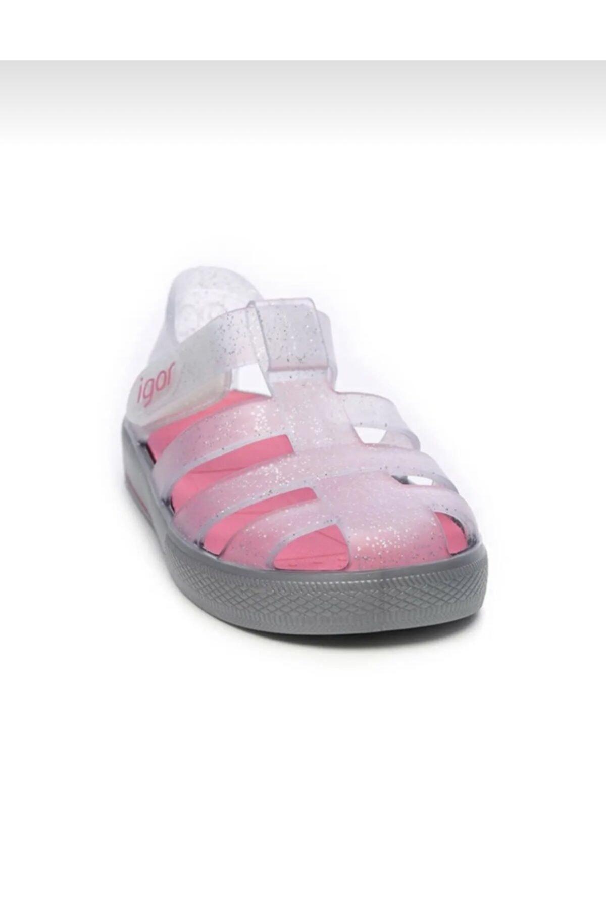 IGOR Çocuk Sandalet 1