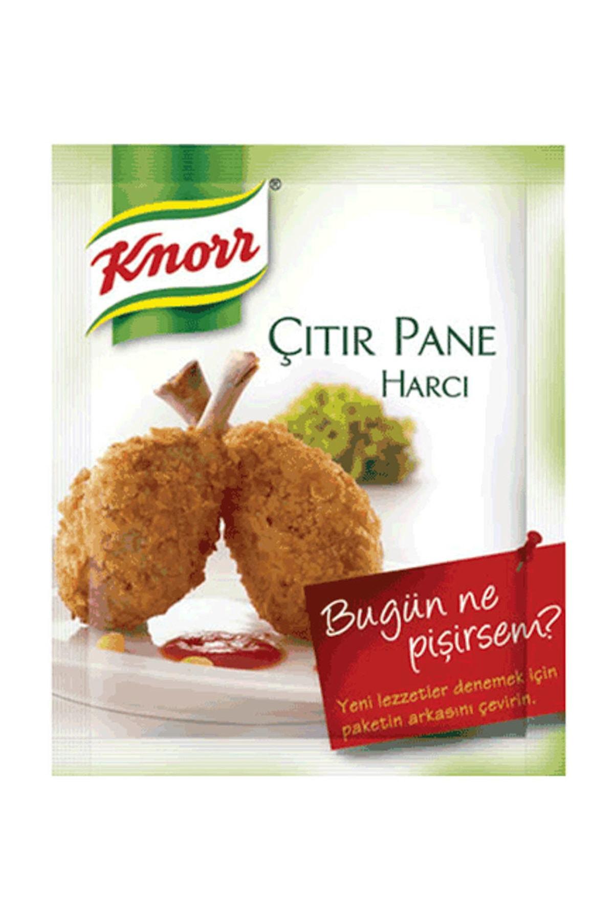 Knorr Çıtır Pane Harcı 90 Gr 1