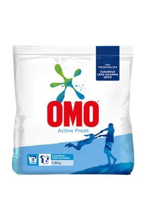 Omo Matik Aktive Fresh 1,5 Kg
