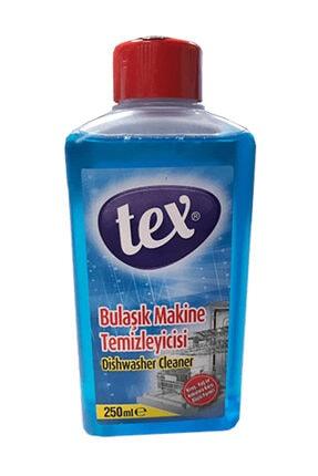 Finish Tex Bulaşık Makine Temizleyici 250 ml