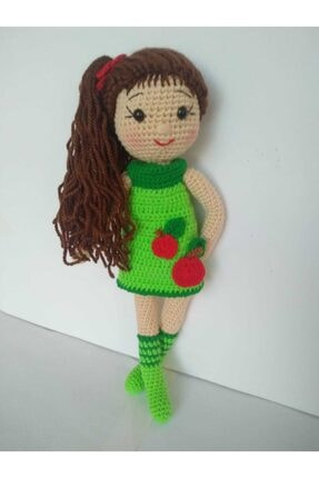 Harika el yapımı barbie bebek elbise yapimi   Barbie giysileri ...   430x287