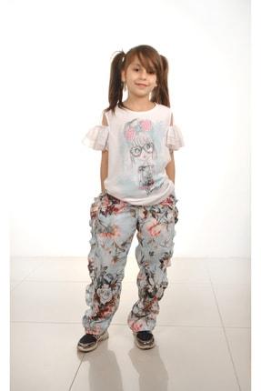 Zeyland Kız Pantalonlu Takım