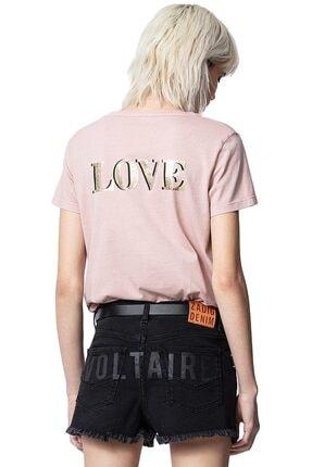 Zadig&Voltaire Zadig & Voltaire Love T-shirt