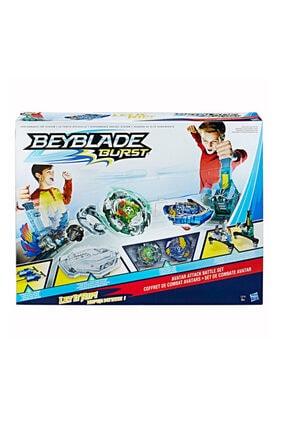 Hasbro Beyblade Burst Avatar Turnuva Seti C0706