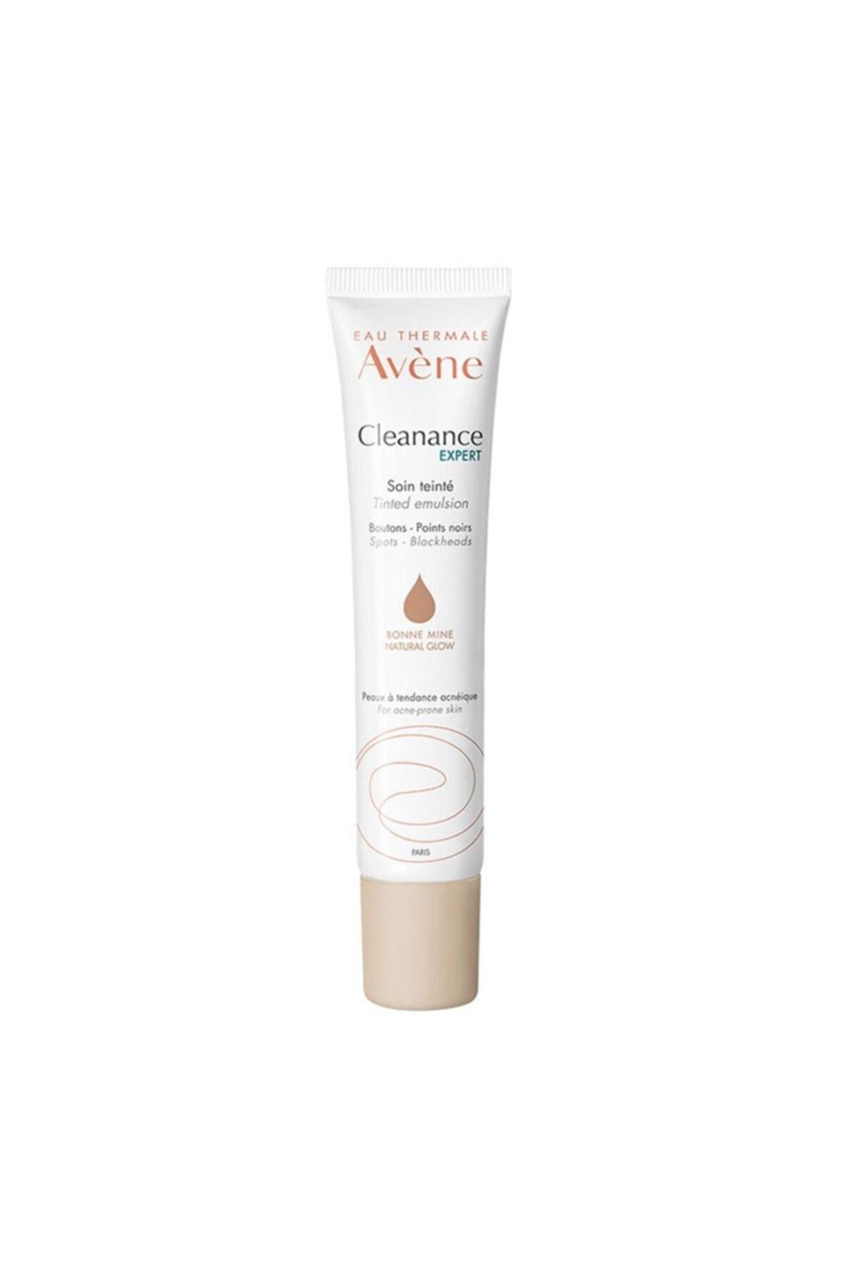 Avene Cleanance Expert Emulsion Tinted 40 Ml 1