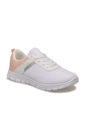 Torex LIYA W Beyaz Kadın Spor Ayakkabı 100520874