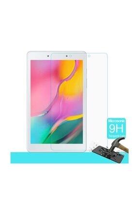 """Samsung Galaxy Tab A 8"""" 2019 T290 Temperli Cam Ekran Koruyucu"""