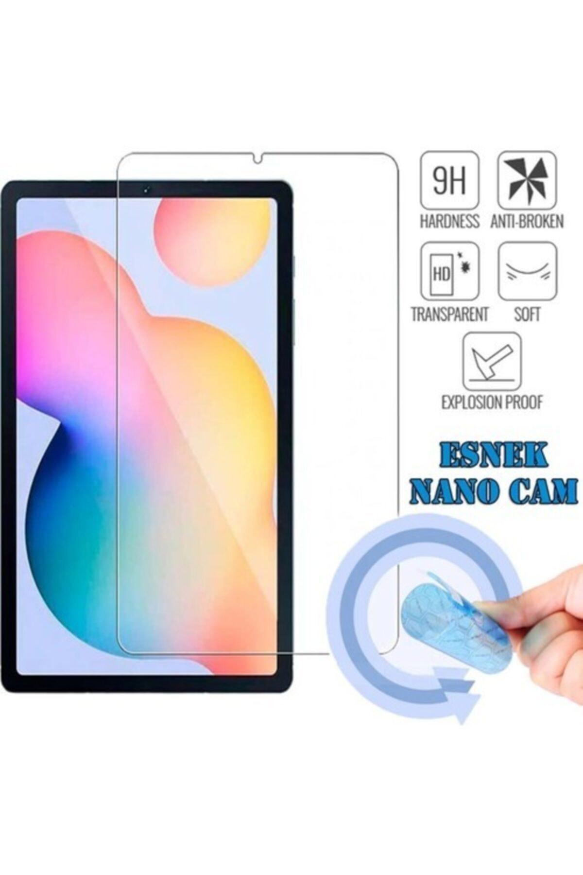 Telefon Aksesuarları Galaxy Tab S6 Lite P610 Nano Ekran Koruyucu 2