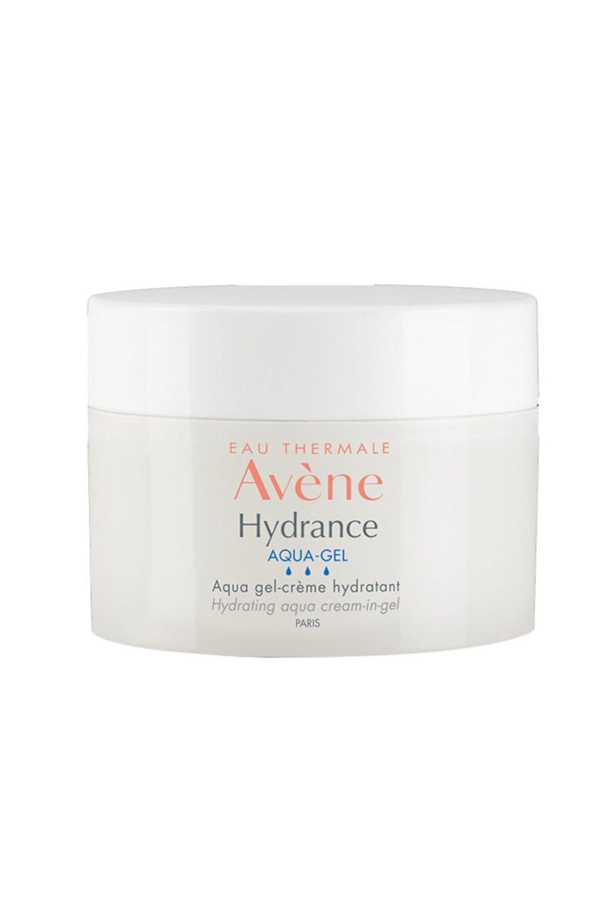 Avene Hydrance Aqua Gel Tüm Ciltler İçin Nemlendirici 50 ml TXCEBE9E67905 1