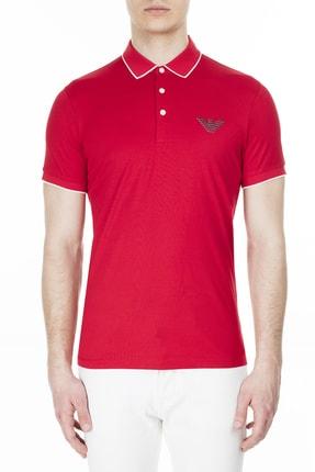 Emporio Armani Polo T Shirt Erkek Polo 3h1fm0 1jcqz F314