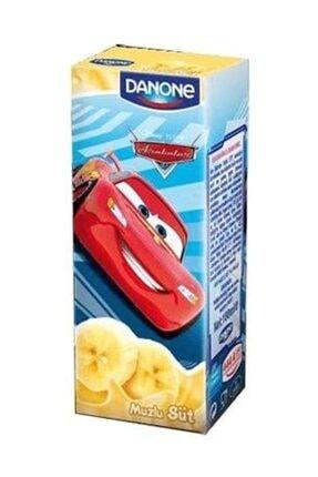 Danone Süt Disney Muzlu 180 ml