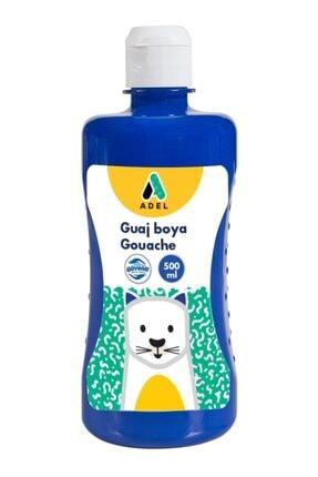 Adel Mavi 500 ml Guaj Boya