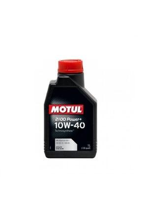 Motul 2100 Power+ 10w-40 Motor Yağı 1 Litre
