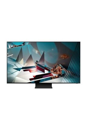 Samsung 65Q800T 65'' 165 Ekran Uydu Alıcılı 8K Ultra HD Smart QLED TV