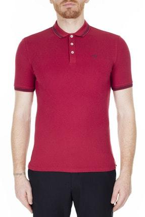 Emporio Armani Polo T Shirt Erkek Polo 8n1f30 1jptz 0393