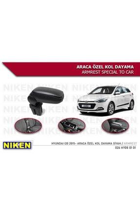 Niken Hyundai I 20 I20 2014 2015 2016 2017 2018 2019 2020 Model Kolçak Kol Dayama