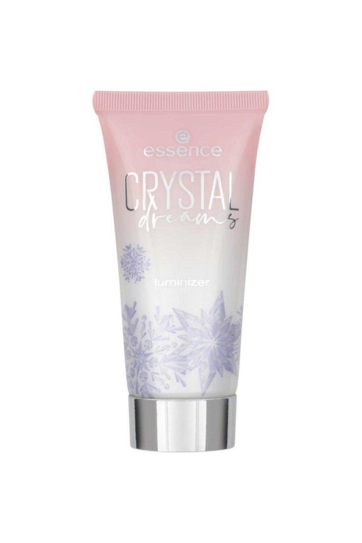 Essence Crystal Dreams Lumınizer 01 Frozen Shine 1
