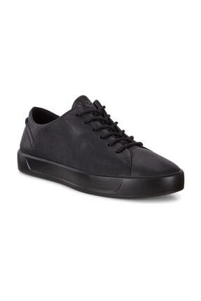 Ecco Siyah Kadın Günlük Ayakkabı 45084301001 Soft 8 W Black