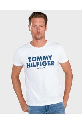 Tommy Hilfiger Tommy Hılfıger T-shırt Regular Fıt/mw0mw09821
