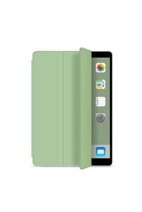 """Fibaks Apple Ipad Air 3. Nesil (2019) 10.5"""" Kılıf Smart Cover Katlanabilir Standlı Akıllı Kapak"""