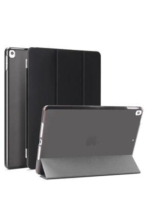 """Fibaks Apple Ipad 6. Nesil (2018) 9.7"""" Kılıf Smart Cover Katlanabilir Standlı Akıllı Kapak"""